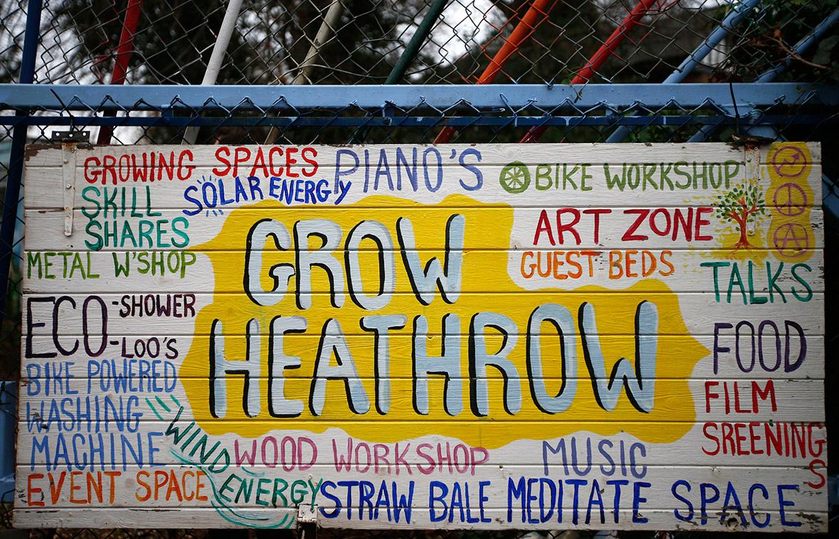 Grow Heathrow