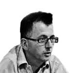 Jimmy Leach