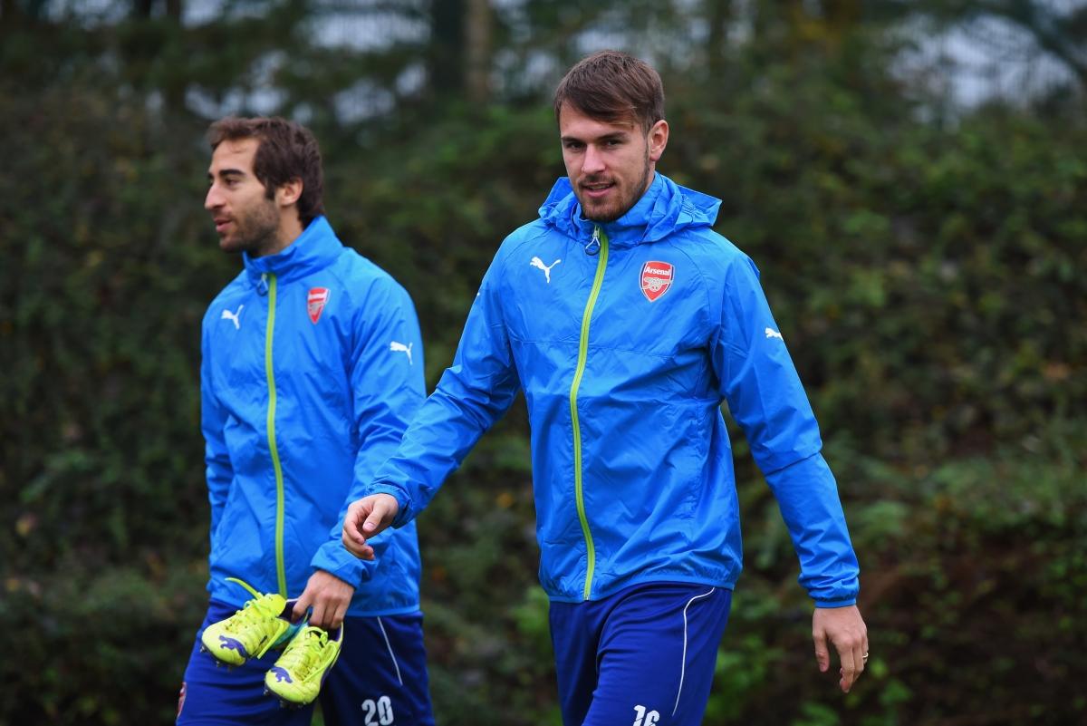 Ramsey and Flamini