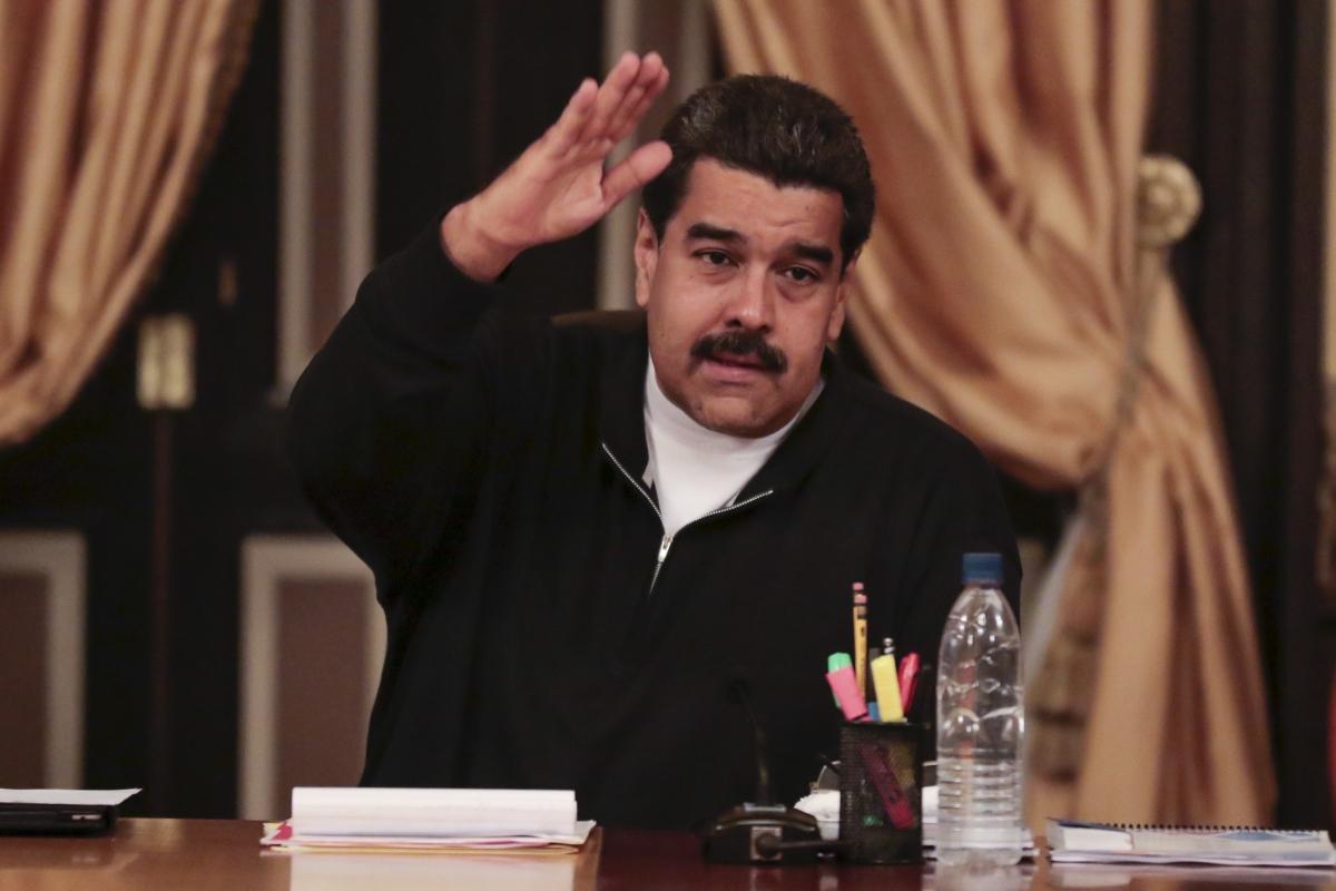 Venezuela assembly elections