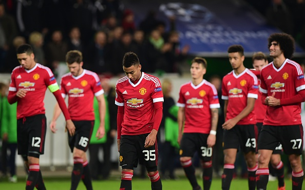 PSG vs Manchester United: Controversial VAR call sees Manchester United knock PSG out of