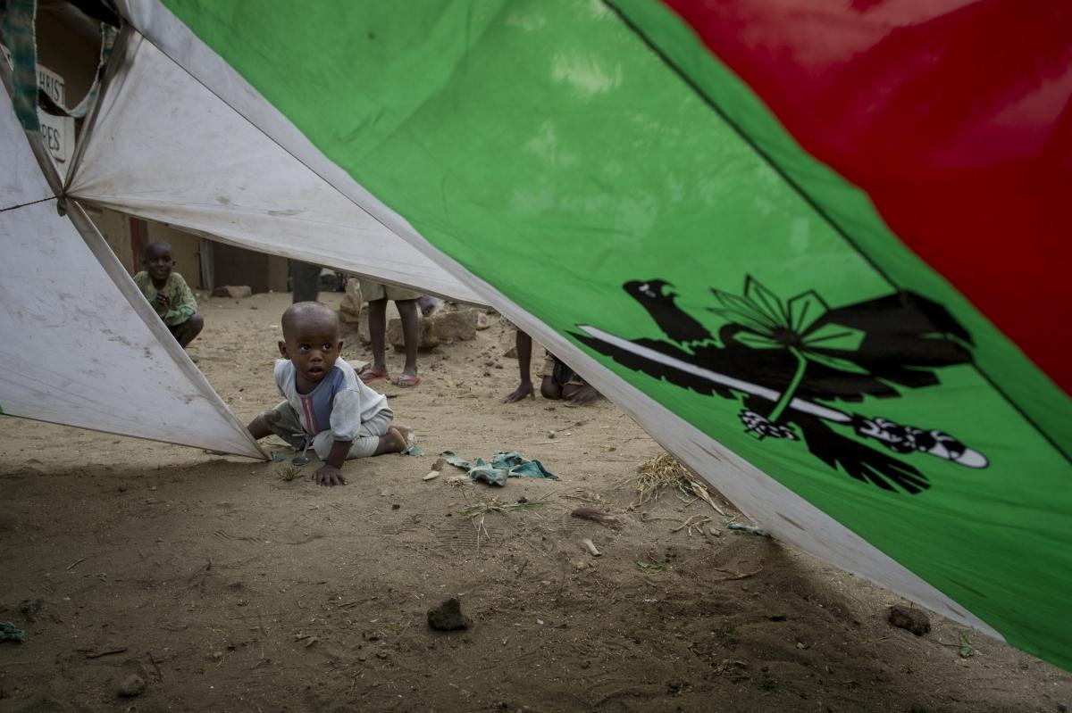 Burundi EU dialogue
