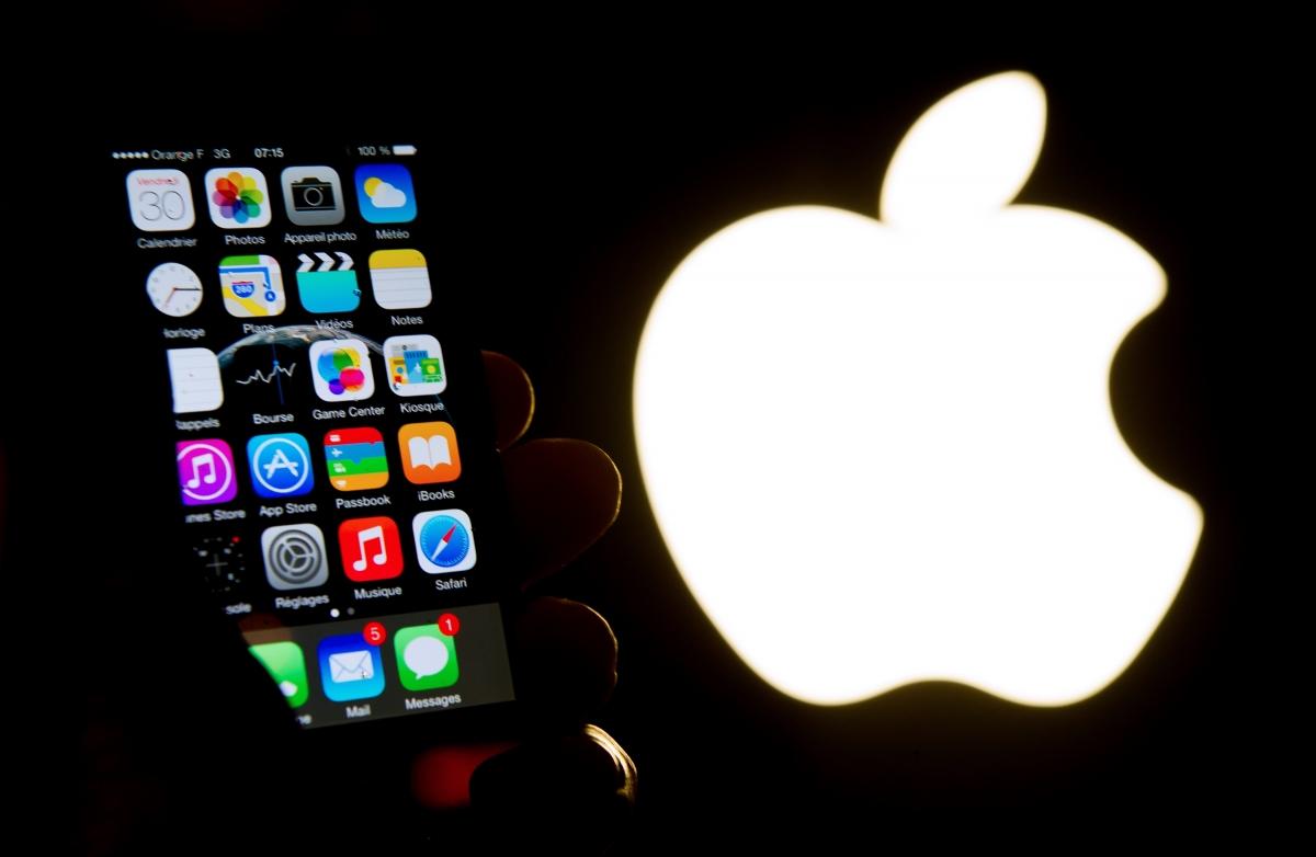 Apple working on OLED display
