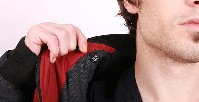 Back To The Future jacket Kickstarter