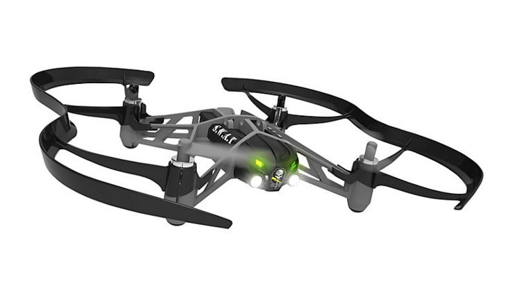 Parrot Swat drone