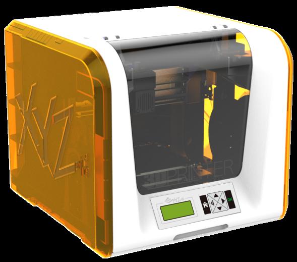XYZ Junior 3D Printer
