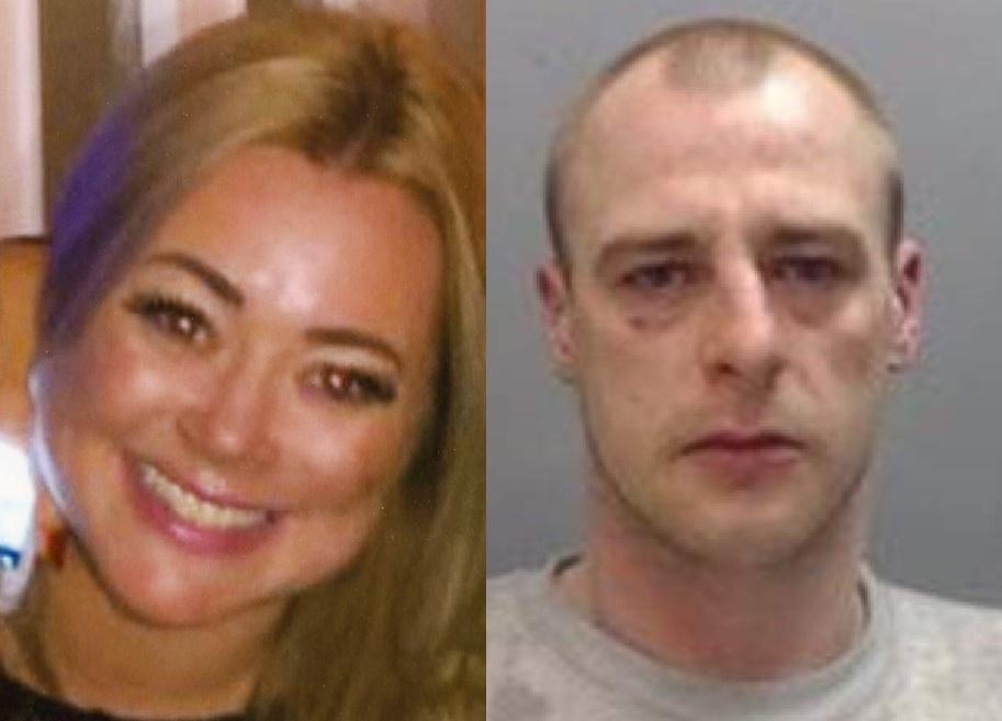 Alison Wilson Stephen Duggan murder