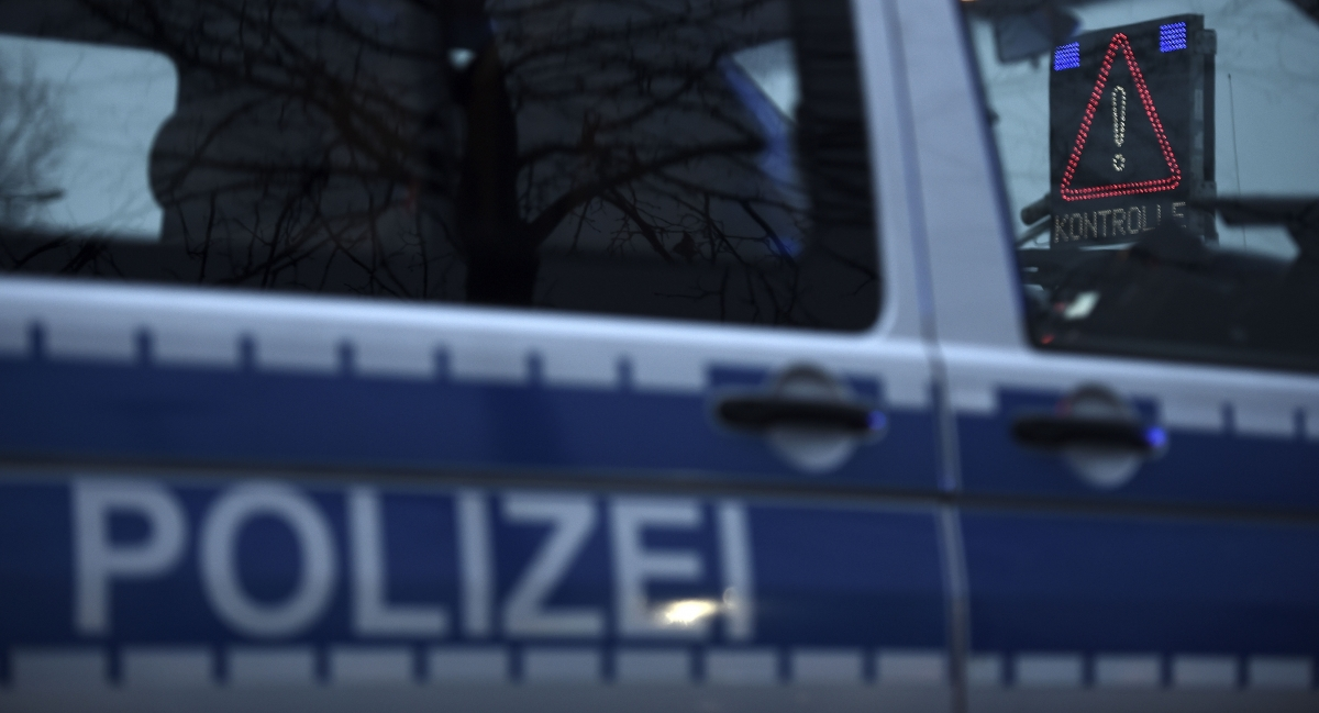 A 41-year-old woman was found dead inaGermanhotelroom