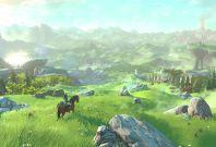 The Legend of Zelda 2016