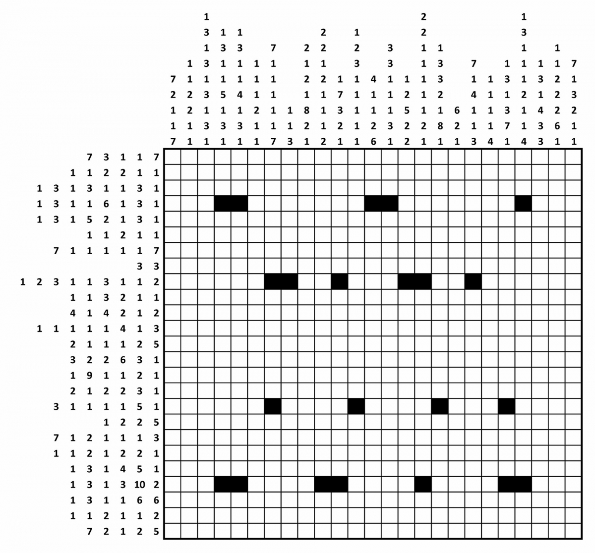 gchq christmas puzzle