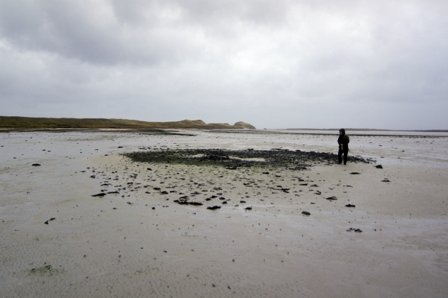 Bronze Age settlement