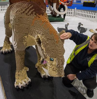 Lego Expo 2015