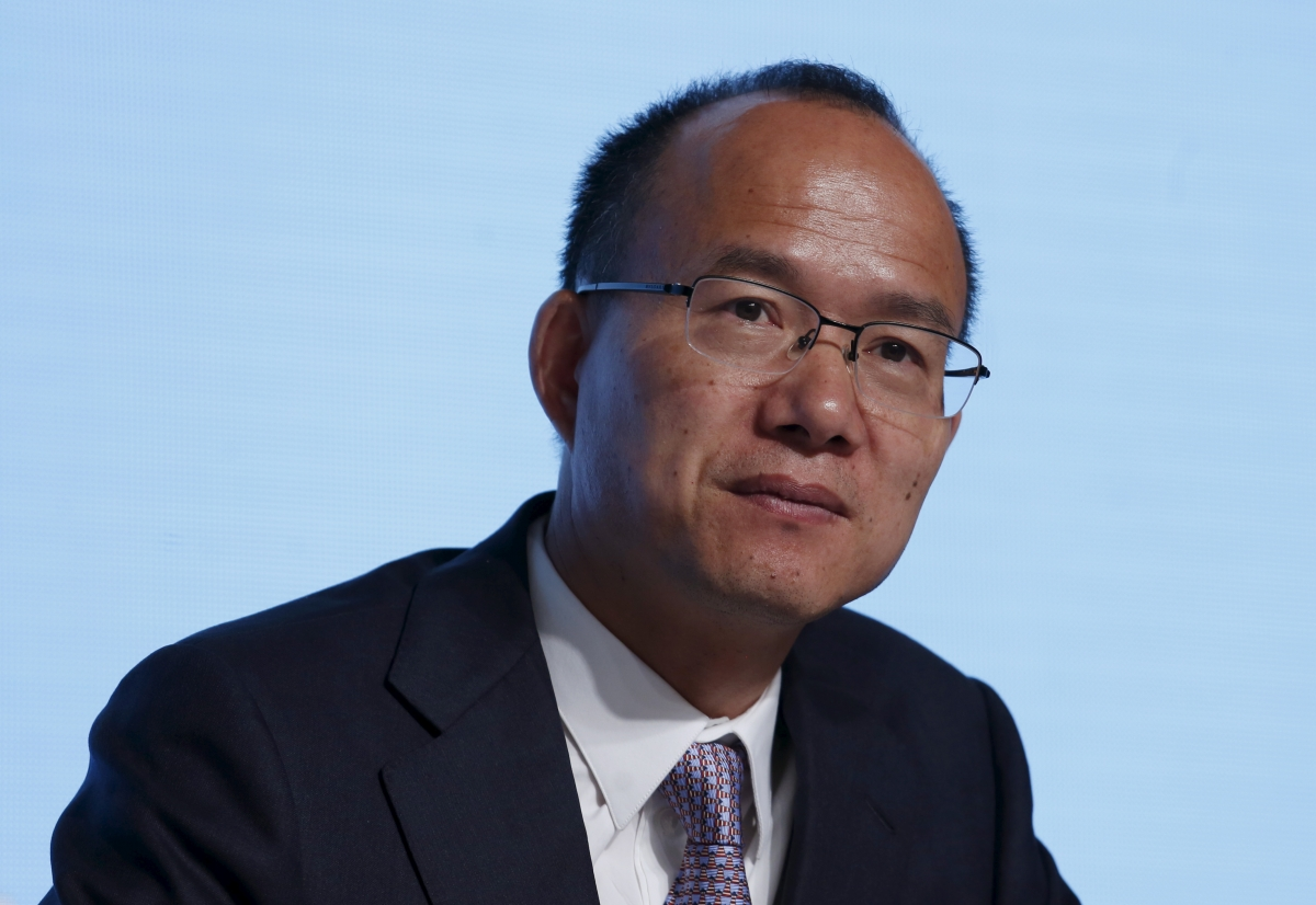 China's Warren Buffet Guo Guangchang arrest