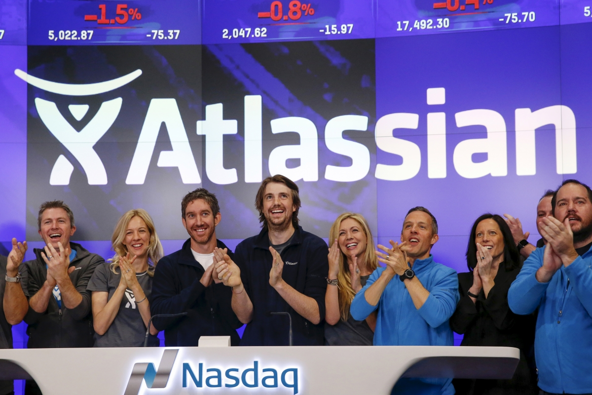 More than 100 Atlassian employees become millionaires post its Nasdaq listing