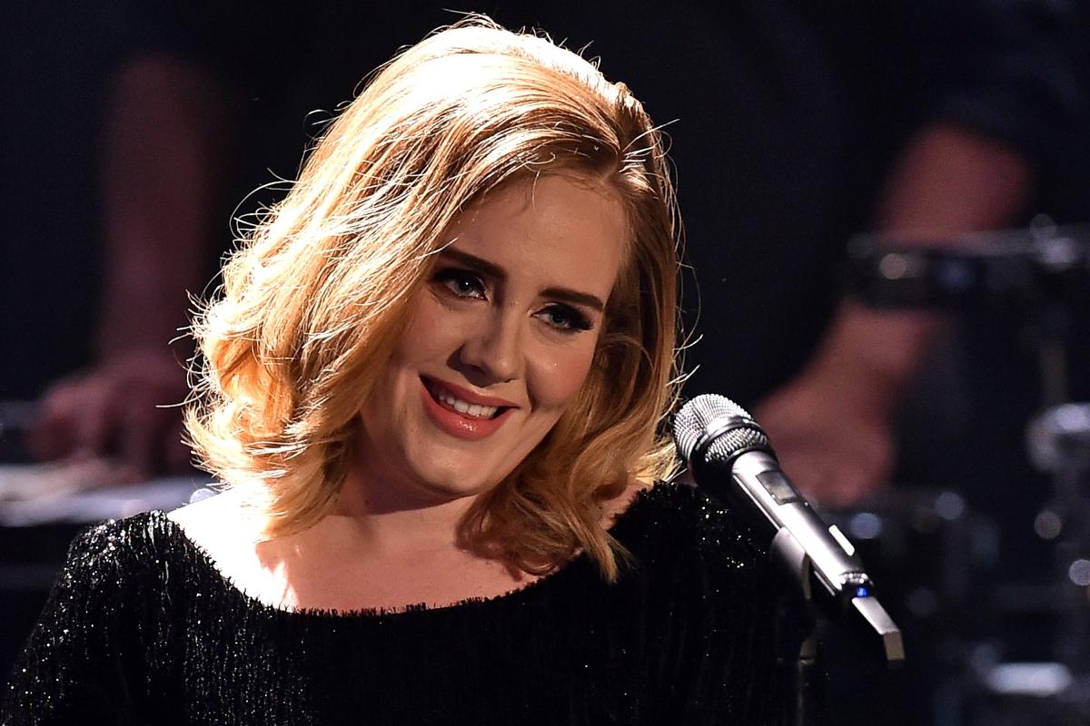 Adele Kate Middleton
