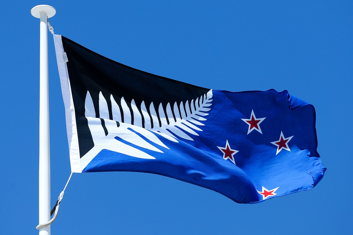 new zealand flag - photo #18