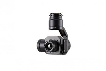DJI Zenmuse XT thermal imaging camera