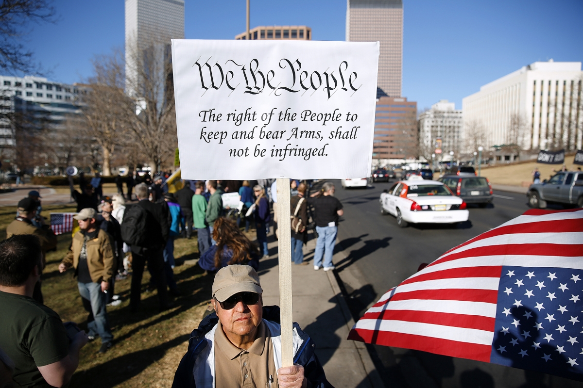 Gun Control Pro Gun Group To Hold Fake Mass Shooting In