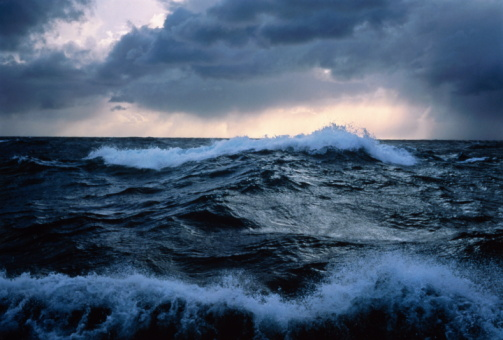 El Nino: What can the US and Australia expect? Pacific Ocean Waves