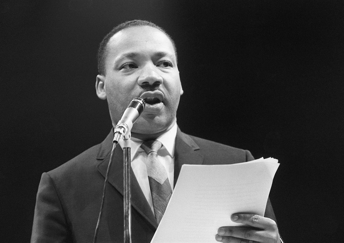martin luther king - photo #13