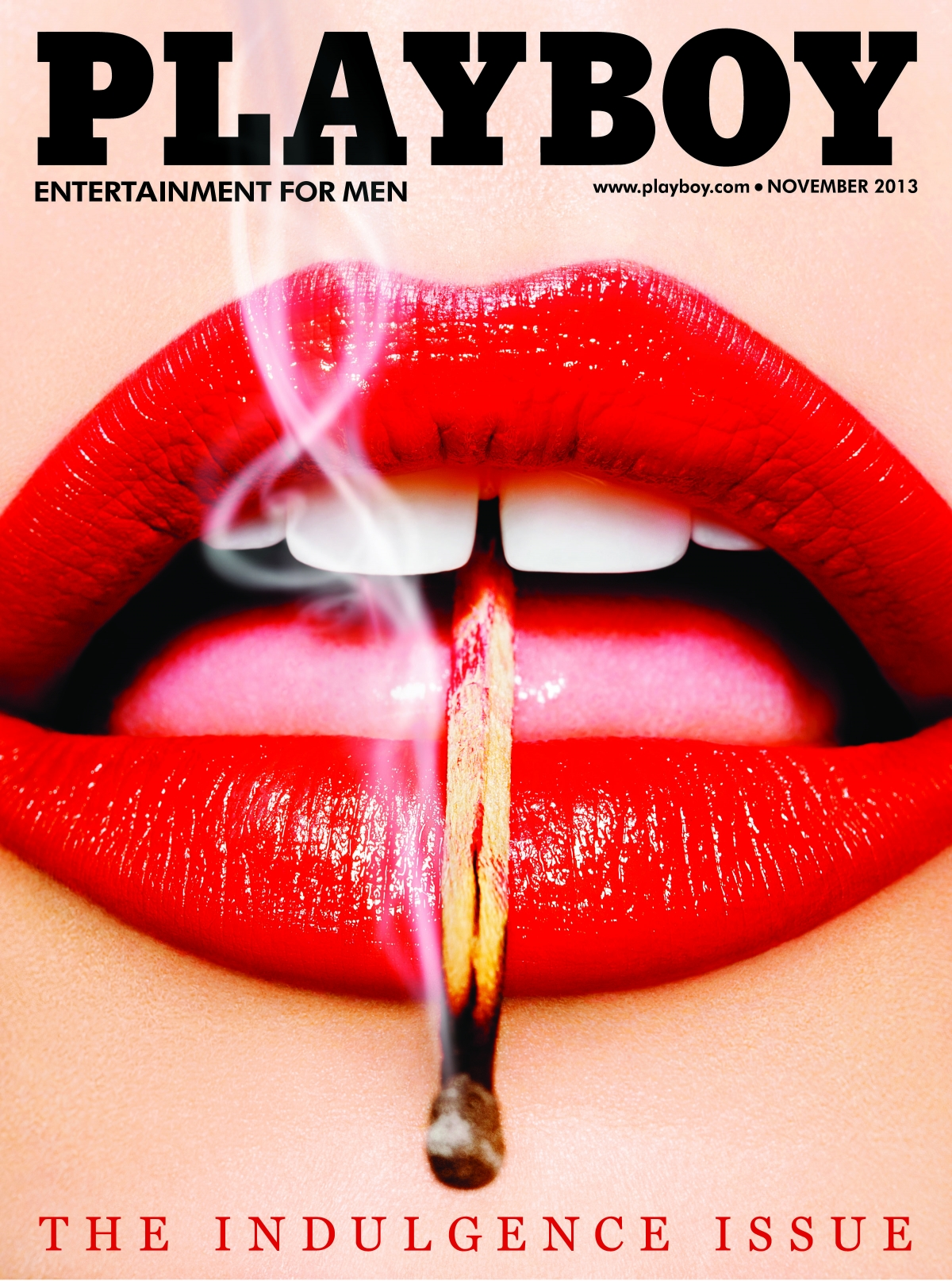"""""""Lips"""" cover"""