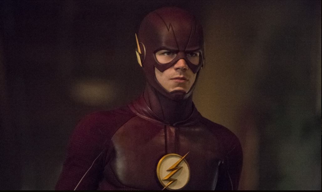 Flash season 2 return date