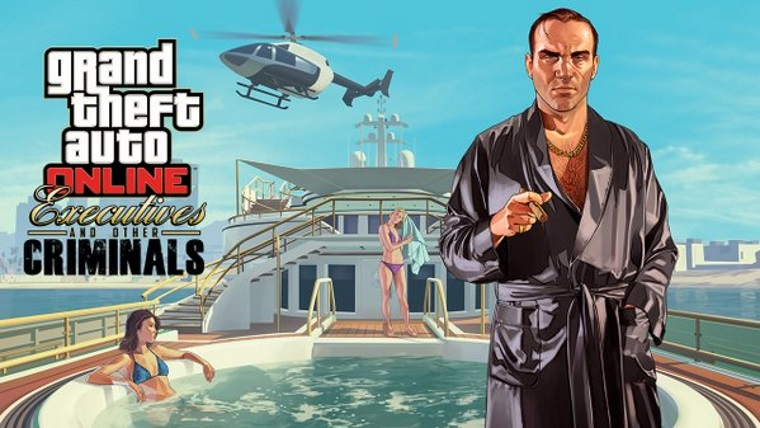 Gta 5 online five secret yacht features you need to explore gta online executives and other criminals dlc voltagebd Images