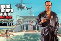 GTA Online: Executives and Other Criminals DLC