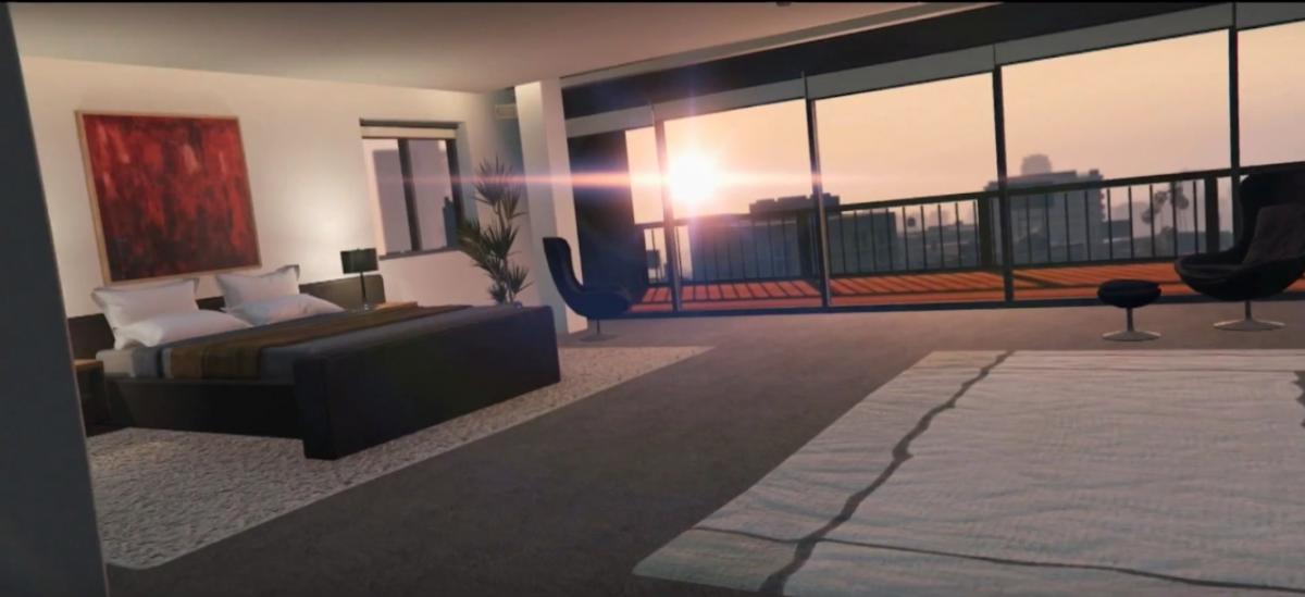 GTA Online: Executives and Other Criminals DLC