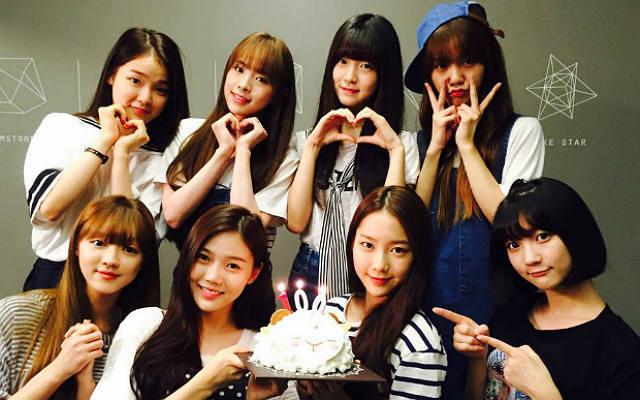 Korean pop k pop