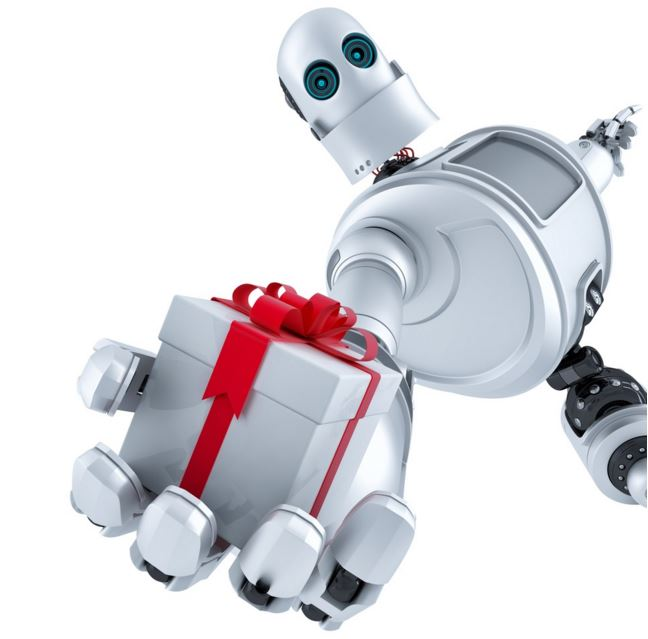 Tech holiday gifts 2015