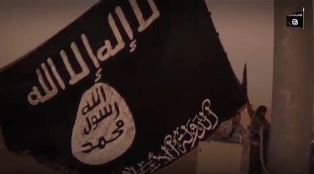 Isis Dabiq Daesh video