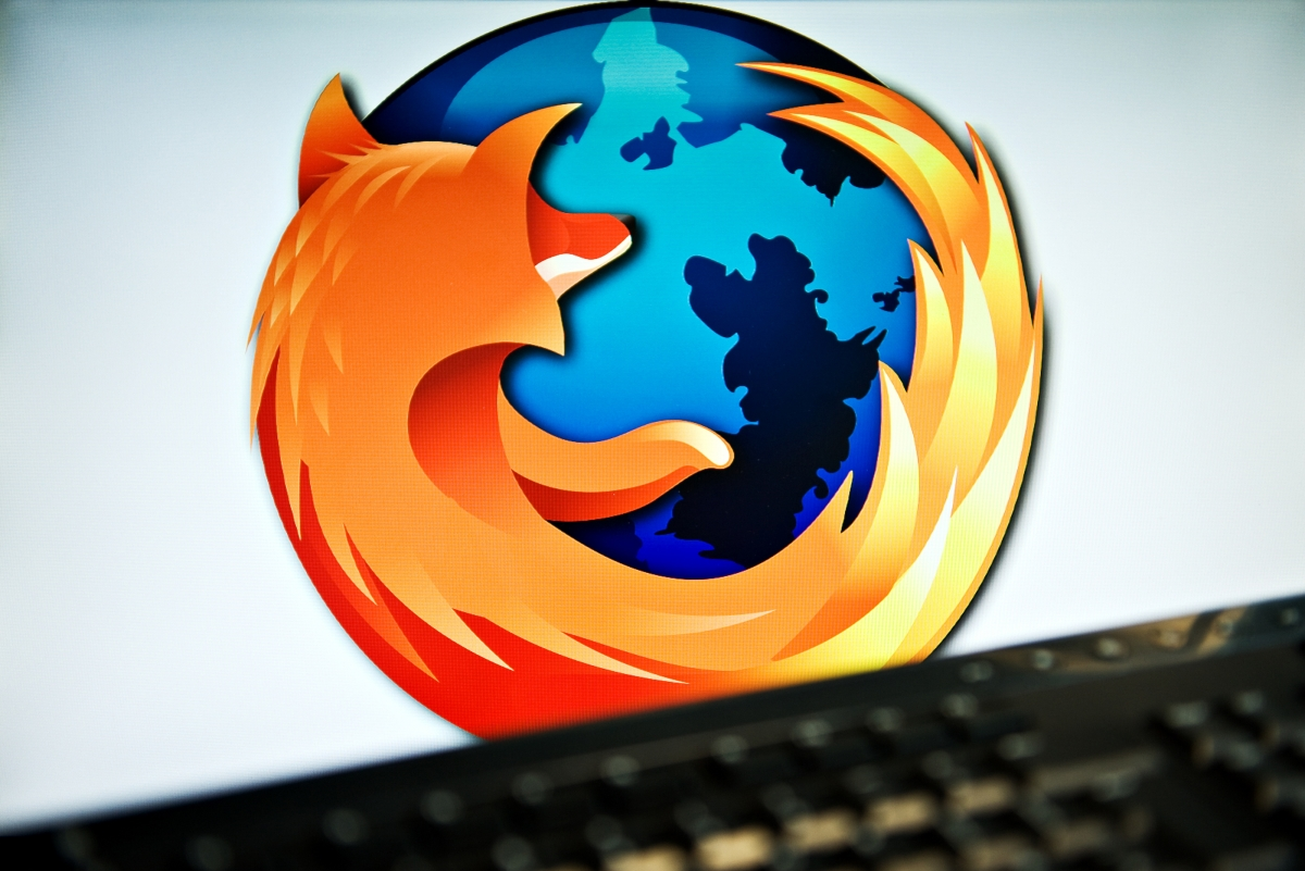 Mozilla Firefox OS smartphones