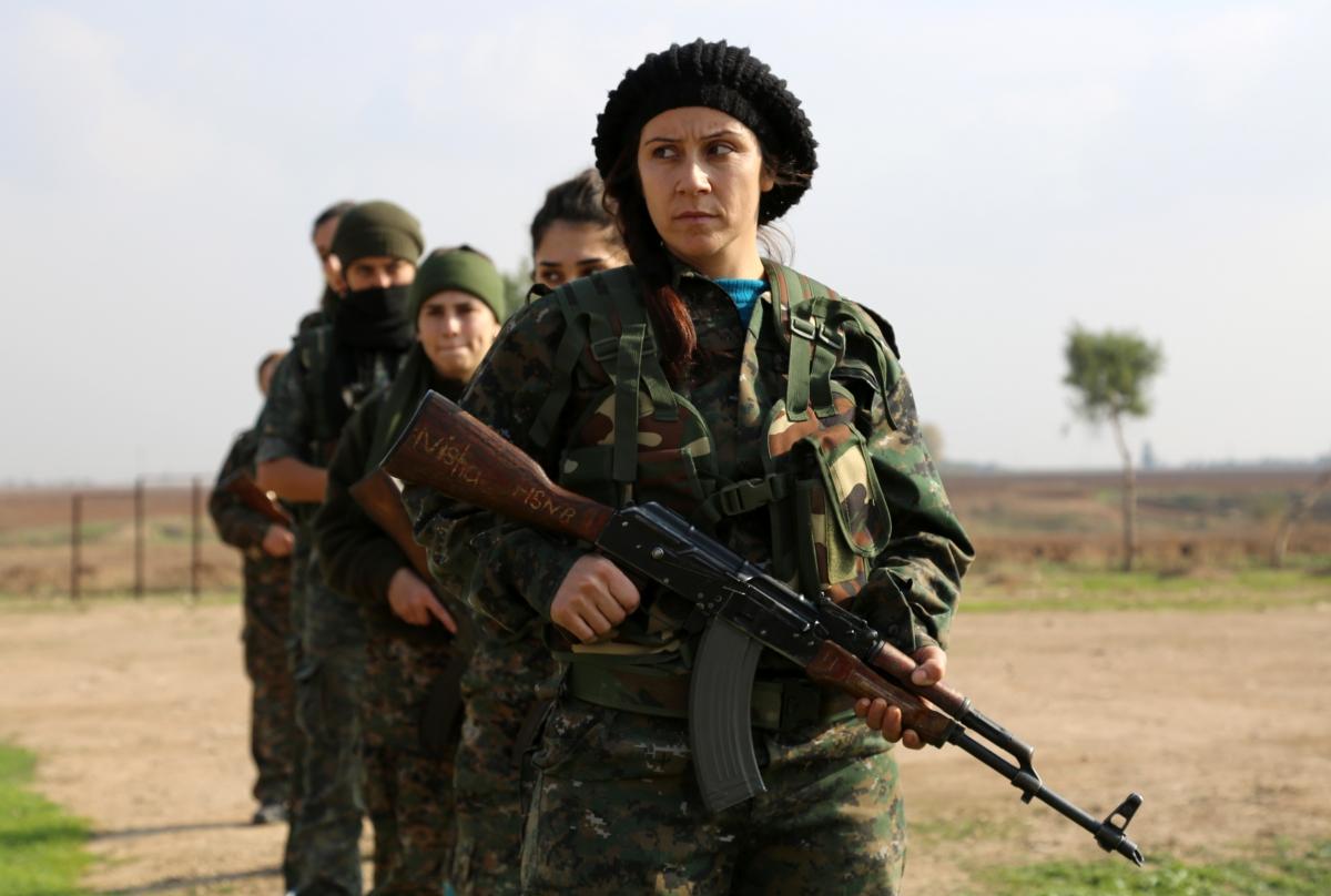 Syriac christians