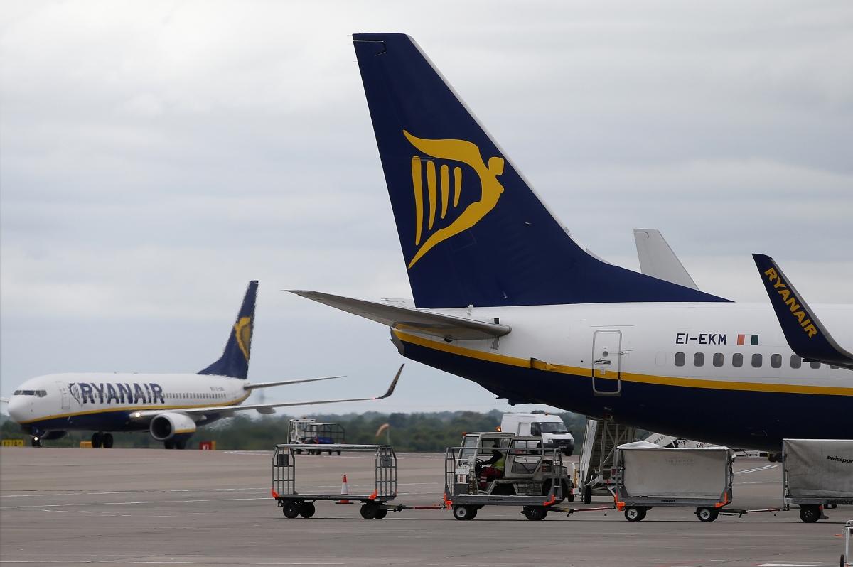 Ryanair Eu Referendum