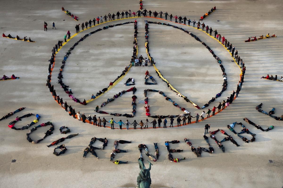 COP21 Talks