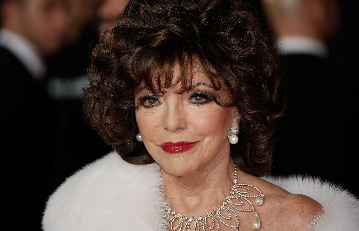 Warren Beatty S Love Letters To Joan Collins To Go On Auction