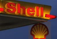 Shell BG merger
