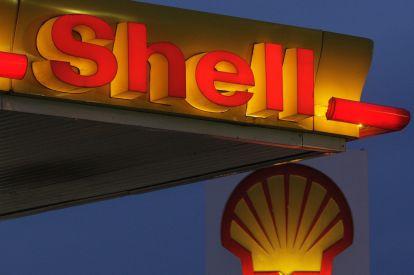 Shell BG merger