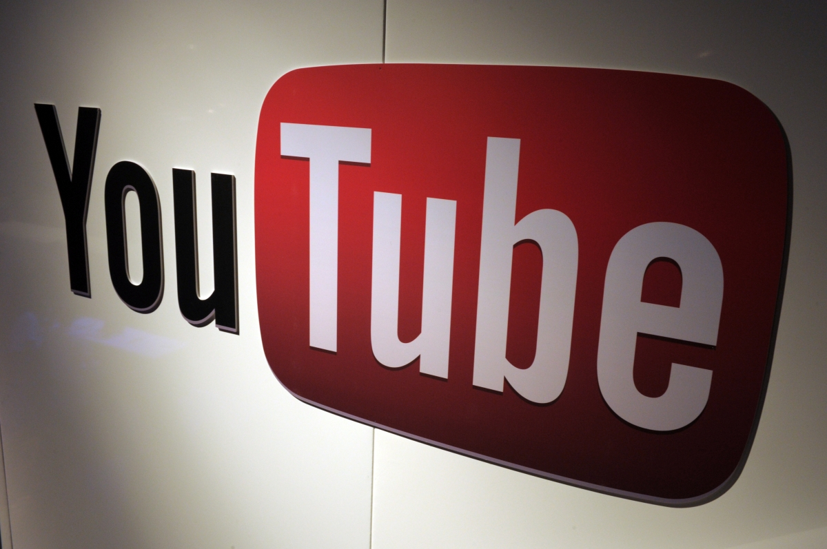 YouTube top 10 videos of 2015