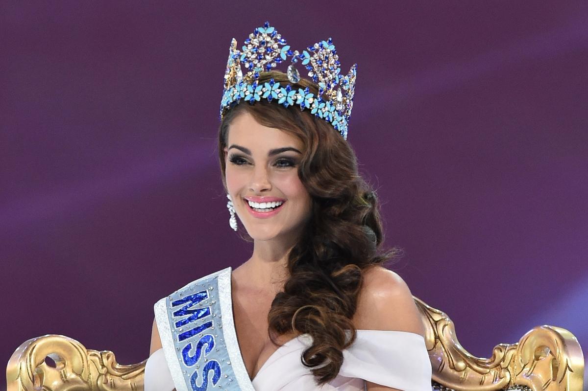 Queen News Of The World Miss World 2015...
