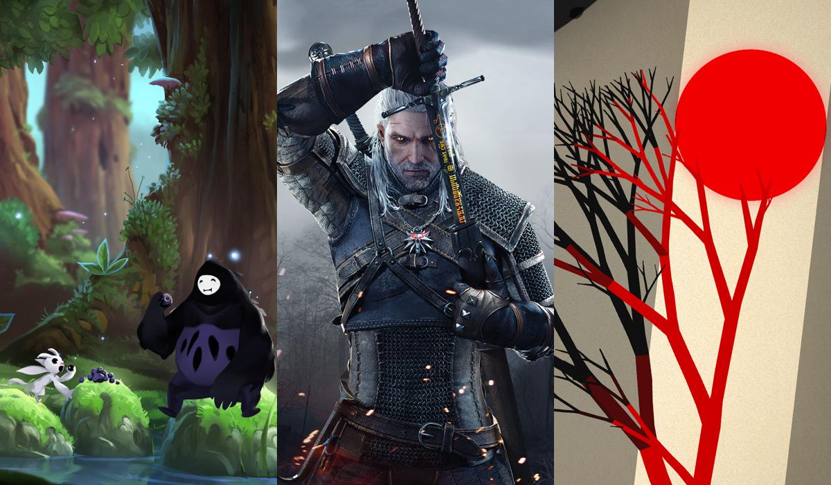Best Game Soundtracks of 2015