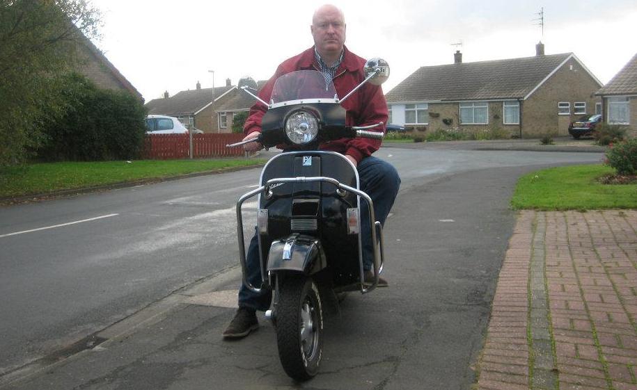 Scott Watmuff Leeds hooligan shot