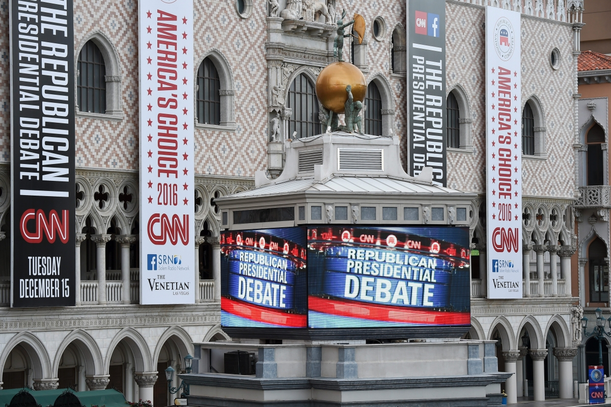 Republican Debate #5