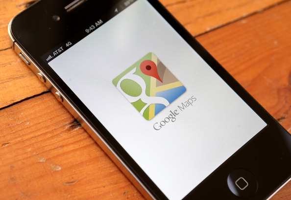 Google Maps for IOS now shows gas prices and busiest hours for stores