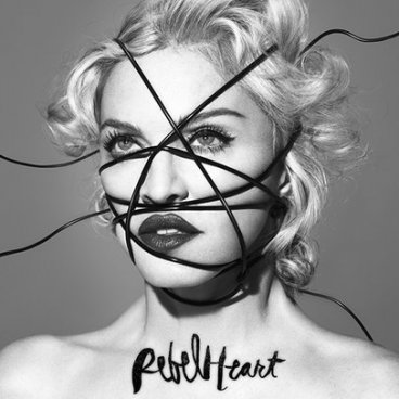 Madonna Rebel Heart album