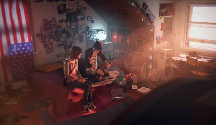 life is strange sex game
