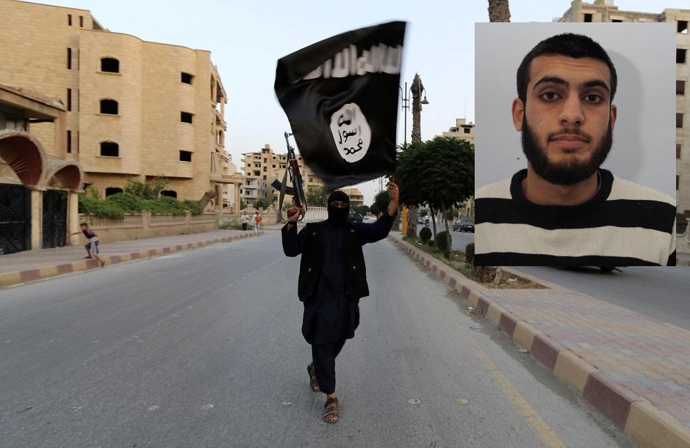 Blackburn Isis convert
