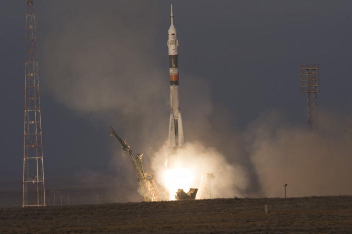 Prinicipia mission launch