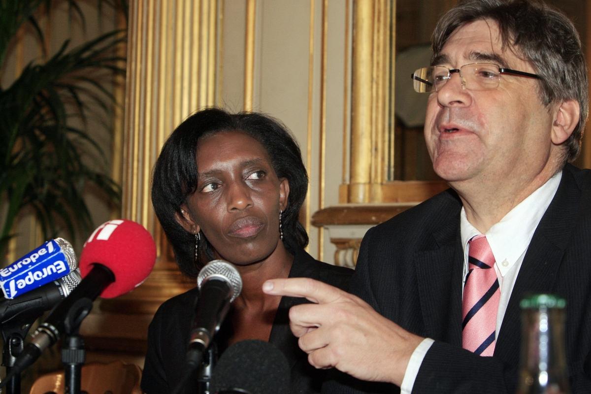 Bernard Maingain, Burundi putschists' lawyer